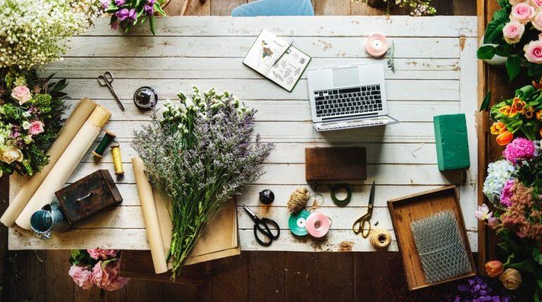 tips droogbloemen zelf maken