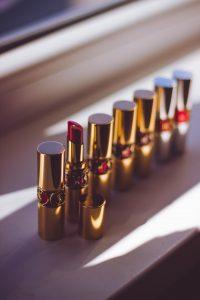 tips herstellen en bewaren make-up lippenstift