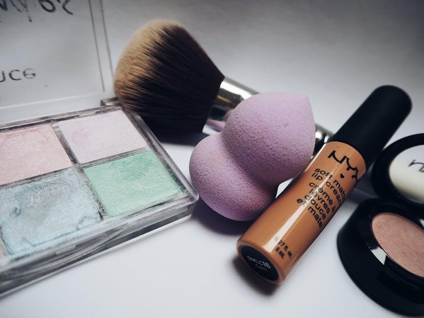 tips herstellen en bewaren make-up