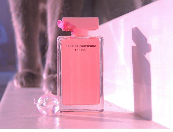parfum schadelijk voor de gezondheid