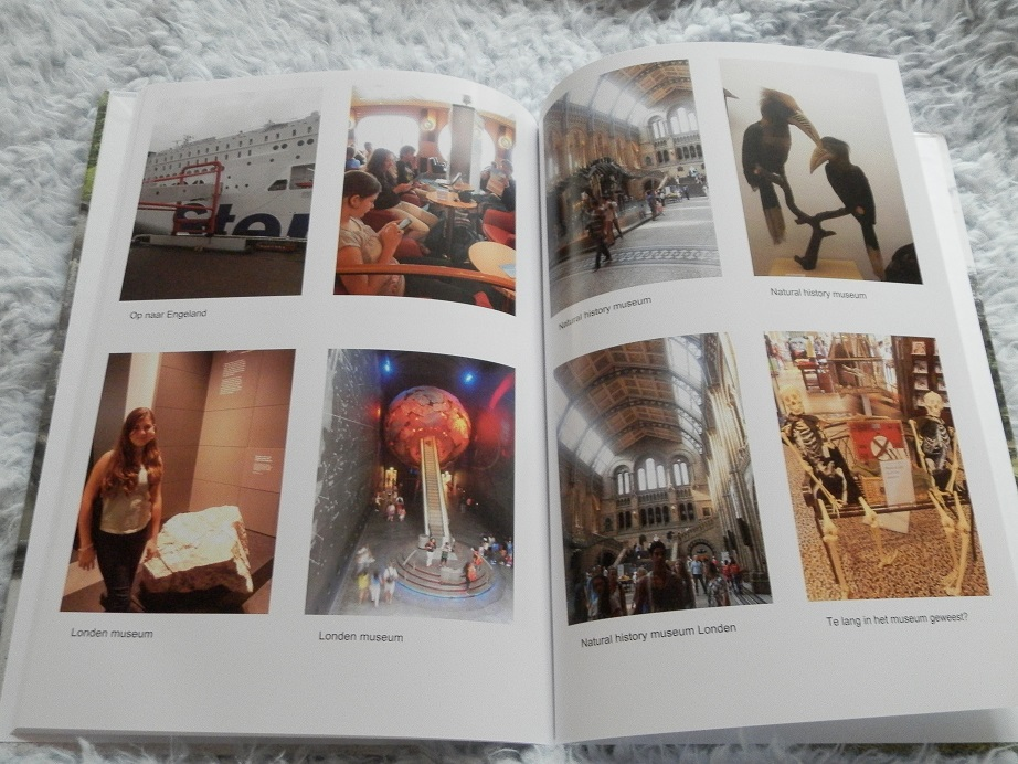 review fotoalbum fotofabriek