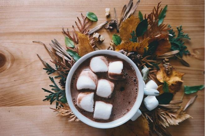 10 heerlijke chocolademelk recepten marshmallow