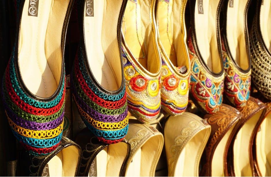 5 must have schoenen voor vrouwen ballerina