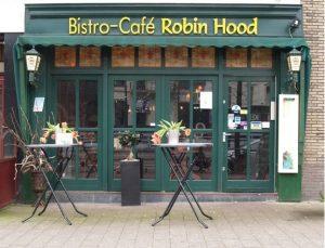 bistro cafe robin hood