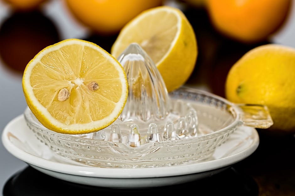citroen gember siroop huismiddel recept citroen en gember
