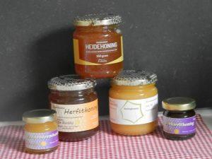 Natuurlijke gezichtsmaskers zelf maken honing