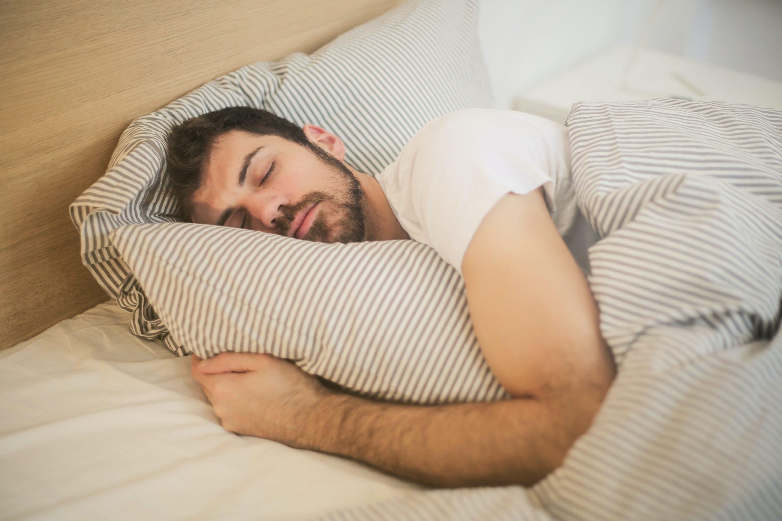 5 tips sneller slapen