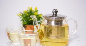 6 toepassingen thee