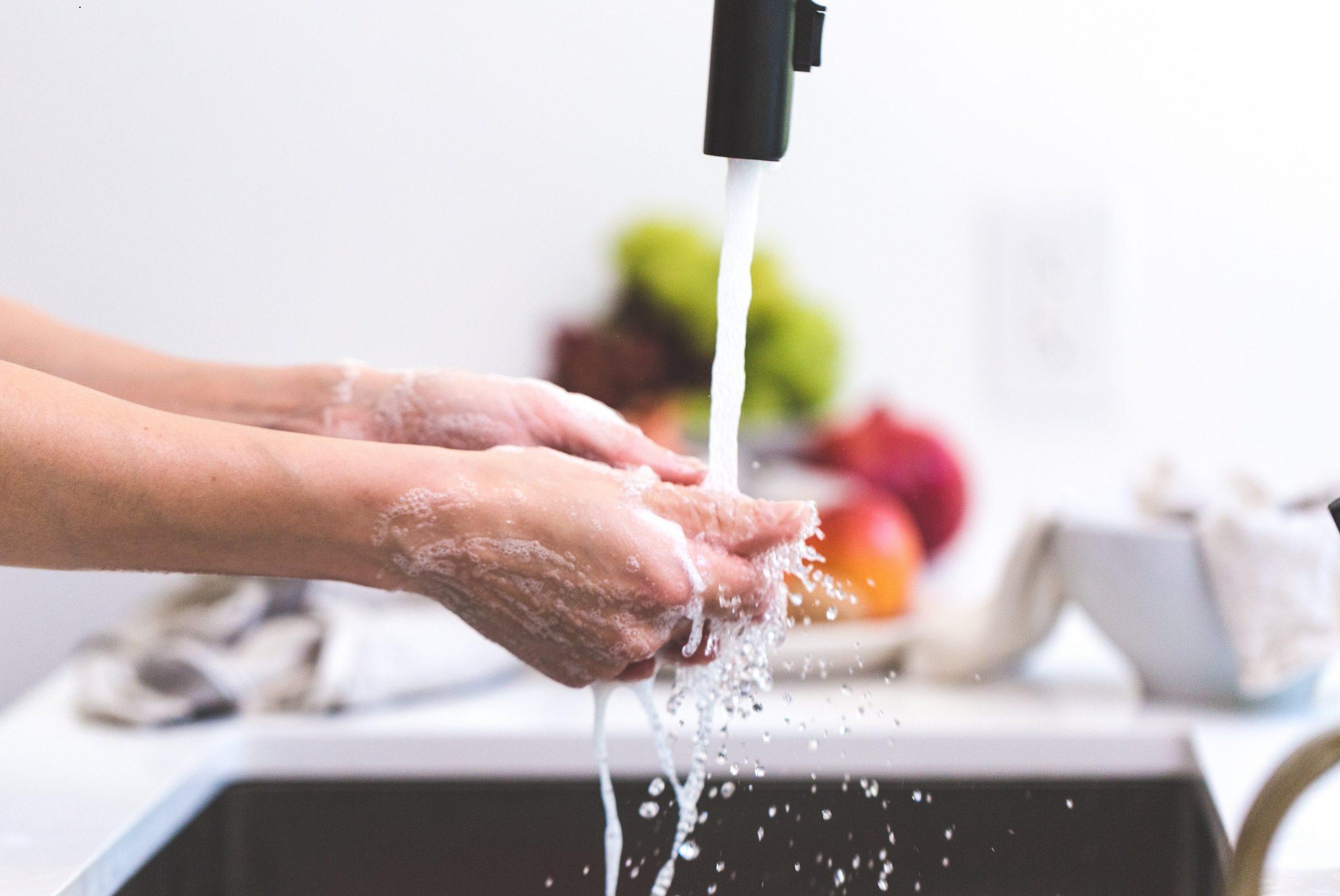 Voedselveiligheid zo kook en bak je hygiënisch, gezond en veilig
