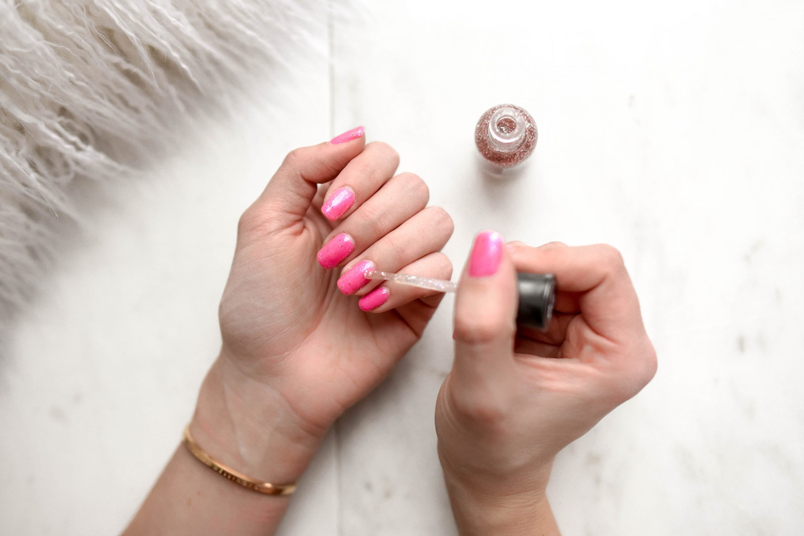 tips manicure thuis