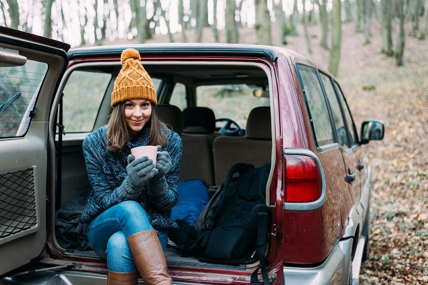 Onmisbare wintertips voor autobestuurders drinken