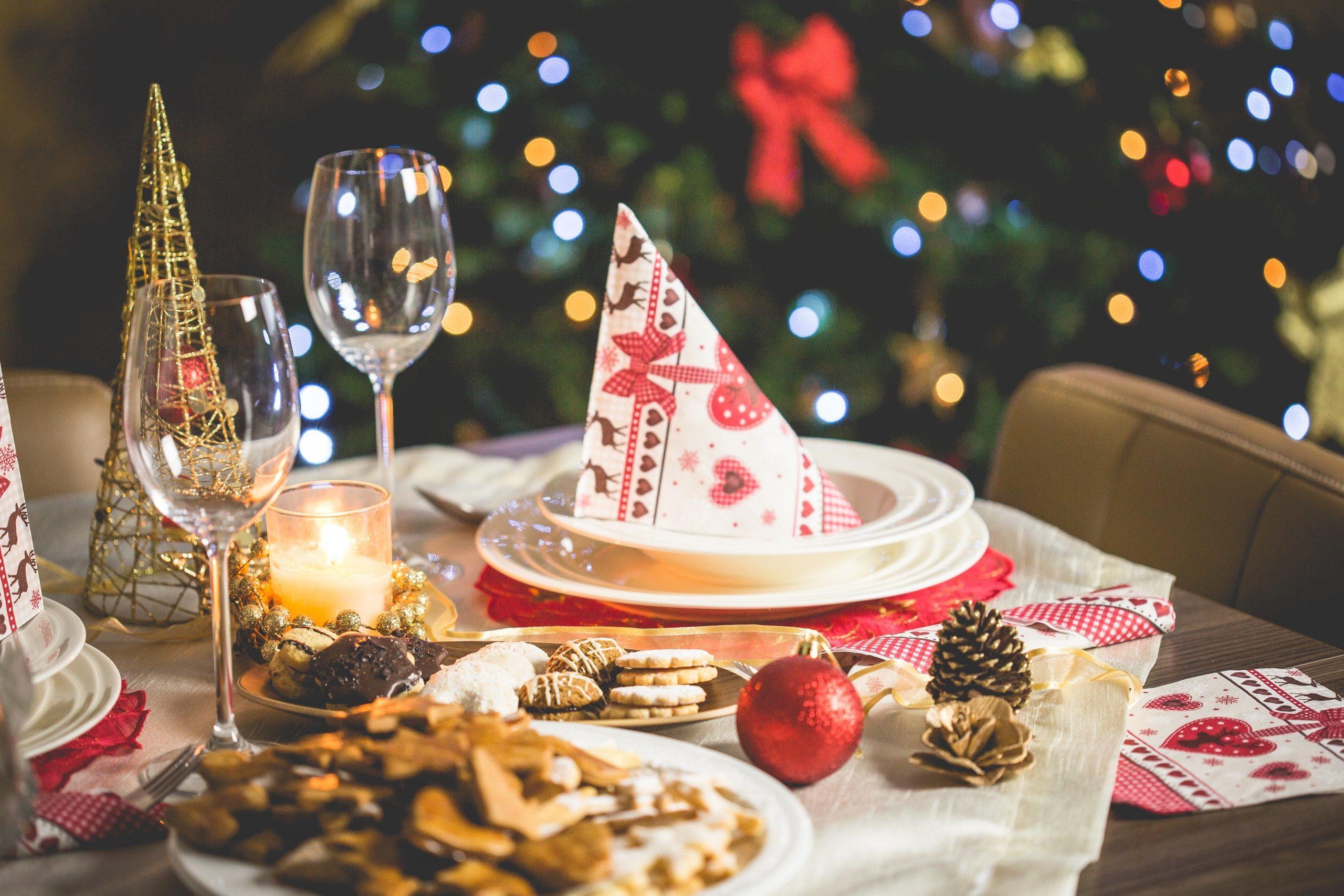 top 10 vreemde kersttradities wereldwijd