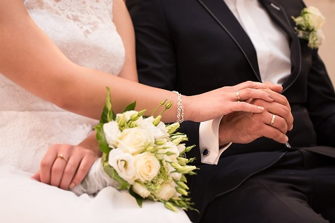 trouwen beperkt budget