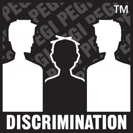 discriminatie impact kind