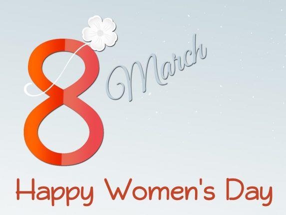 internationale dag van de vrouw