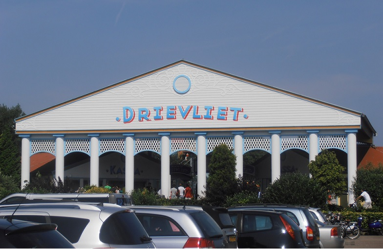 Review familiepark drievliet