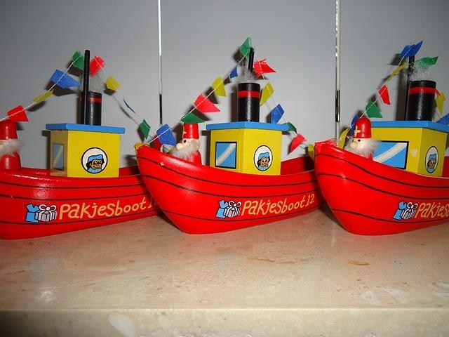 5 december Sinterklaas doe eens iets anders op pakjesavond cadeautjes