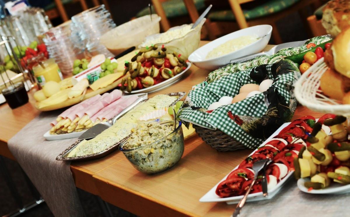 Zeer Handige tips en ideeën koud buffet - tipsvoorjou.com &EG94