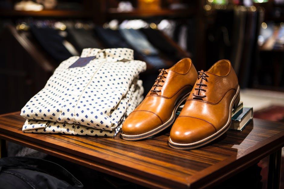 mannenlichaam kledingadvies voor mannen