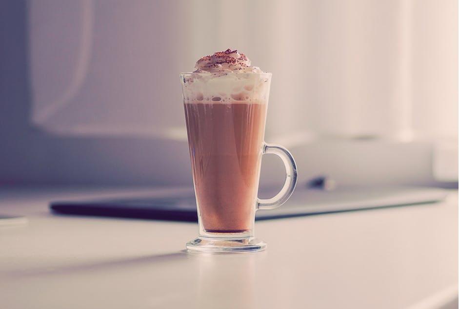 10 heerlijke chocolademelk recepten