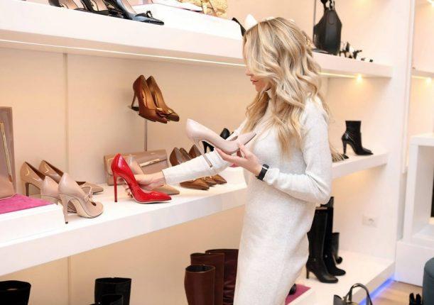 5 must have schoenen voor vrouwen