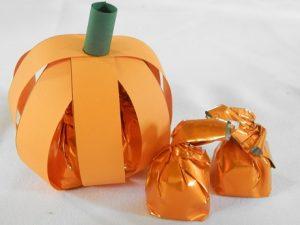 DIY makkelijke herfstdecoratie maken