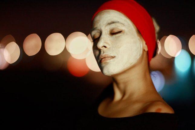 Natuurlijke gezichtsmaskers zelf maken