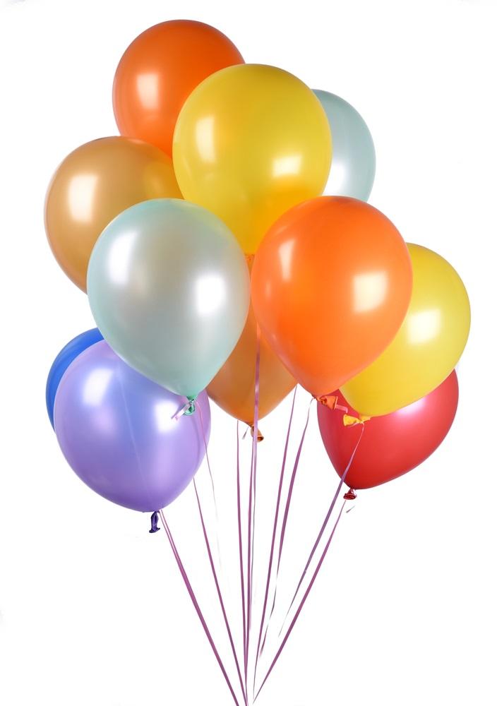 omas huishoudtips ballonnen