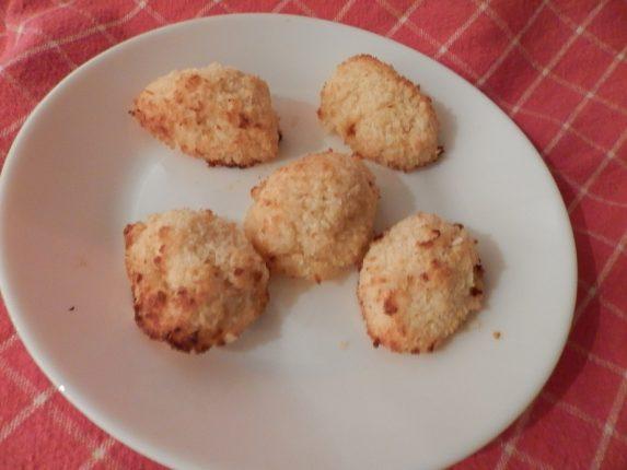 recept heerlijke kokoskoekjes