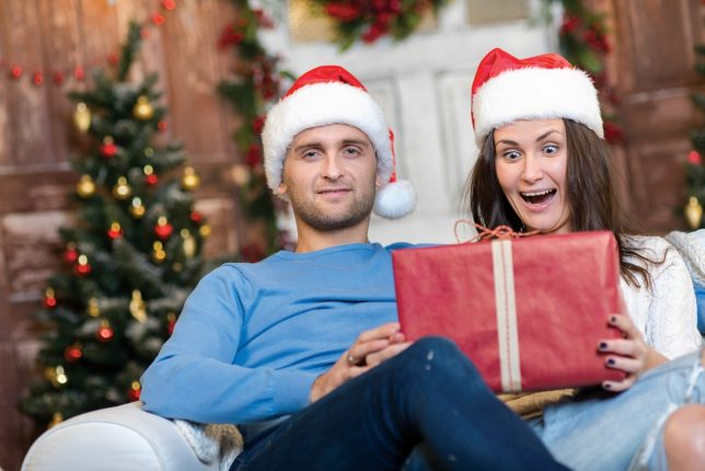 5 tips voor originele kerstcadeaus voor haar