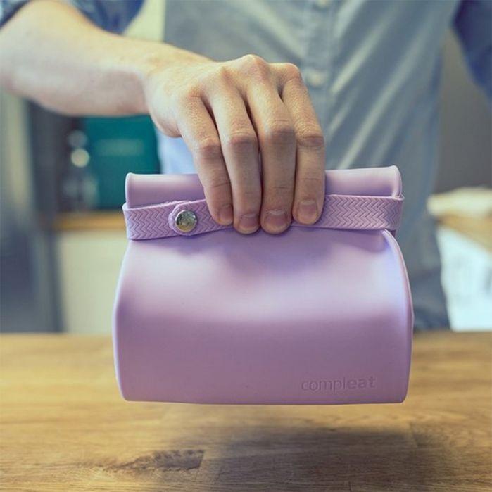 5 tips voor originele kerstcadeaus voor haar siliconen lunchbox