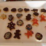 Recept Duitse Kerstkoekjes versieren