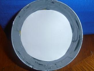 DIY minion pinata surprise oog 2