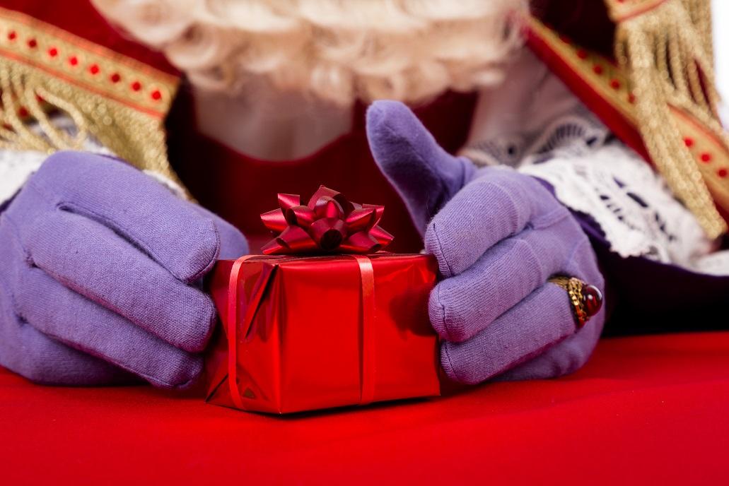 Sinterklaas cadeautips voor jong en oud