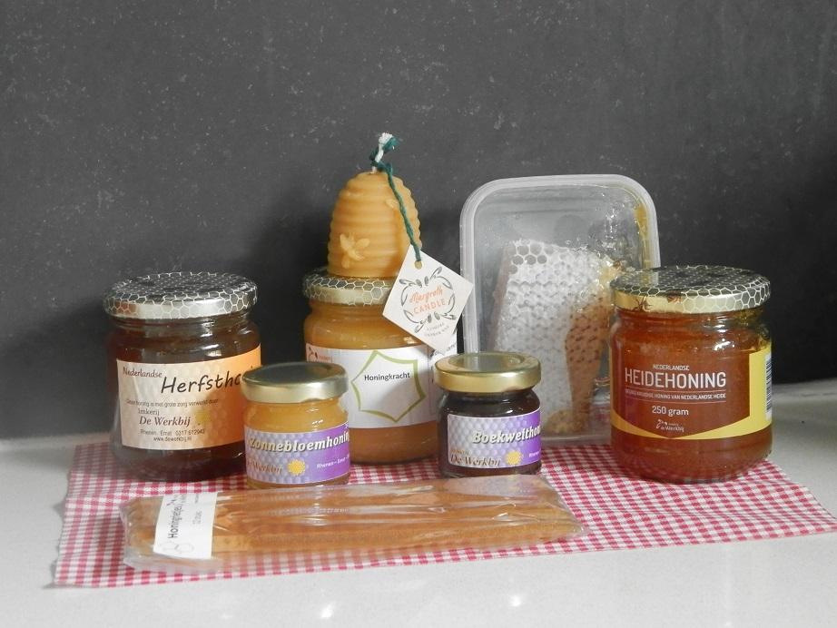 review honing van lekkerhoning.nl 1