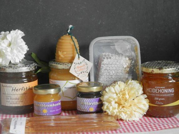 review honing van lekkerhoning.nl