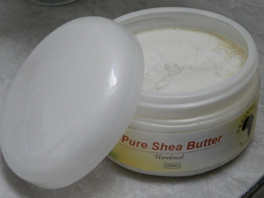 review urban africa naturals shea butter