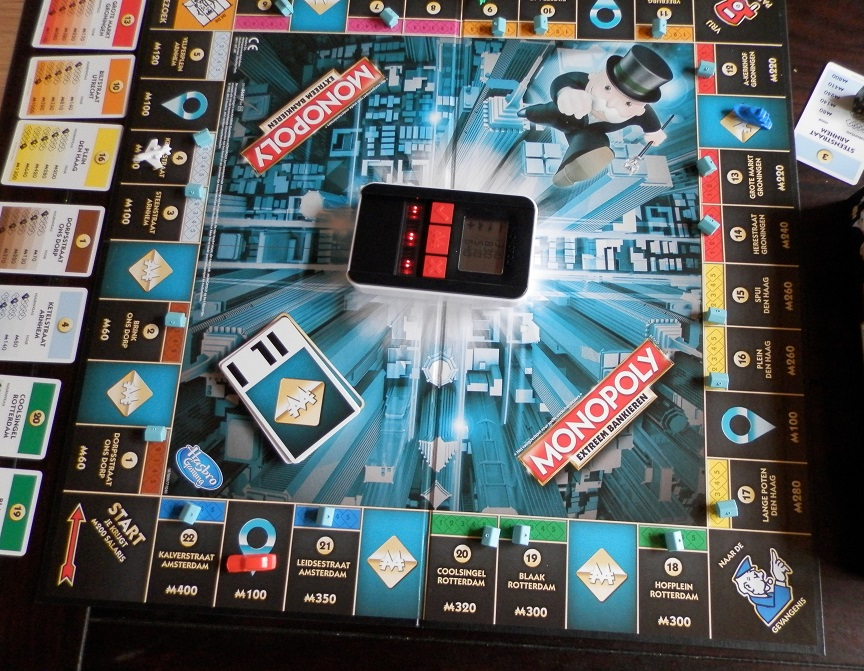 top 10 gezelschapsspelletjes monopoly