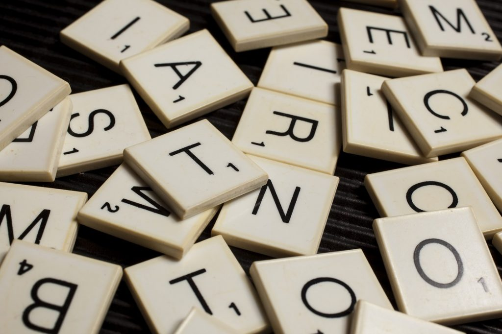 top 10 gezelschapsspelletjes scrabble