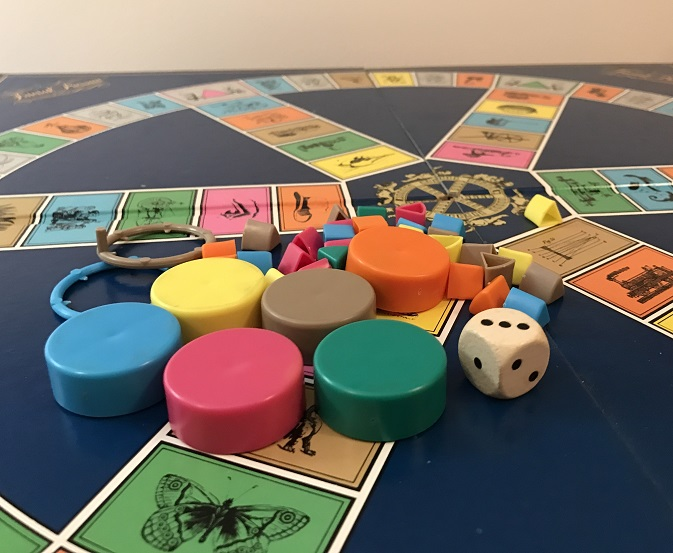 top 10 gezelschapsspelletjes trivial pursuit