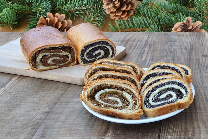 Traditionele kerstmaaltijden europese landen hongarije
