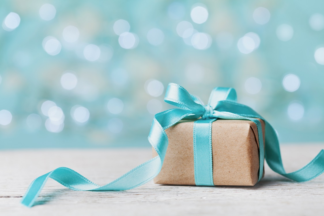 Gratis Kerstpakket voor een ieder