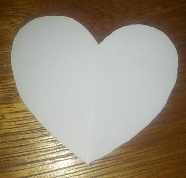 DIY voor kinderen Valentijnsdag theelichthouder