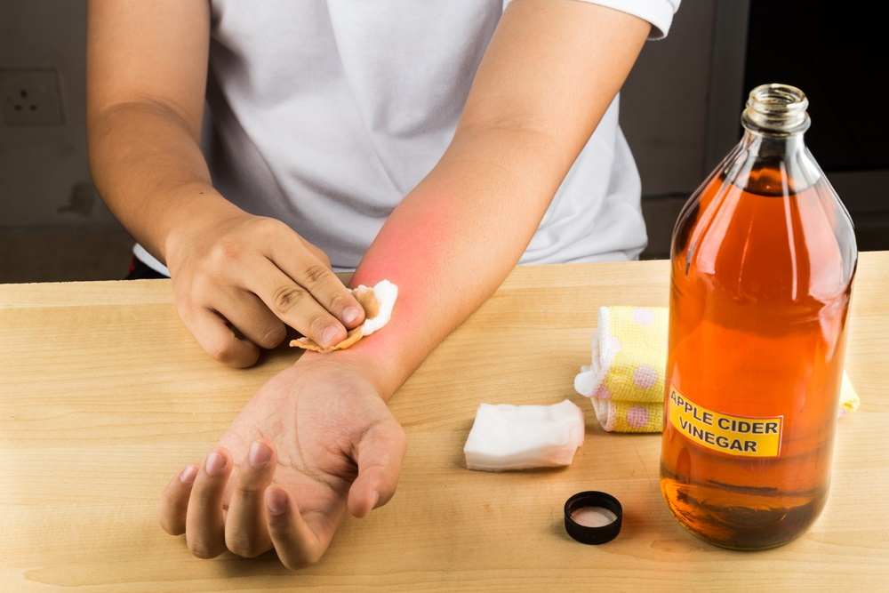 het wondermiddel azijn gezondheid