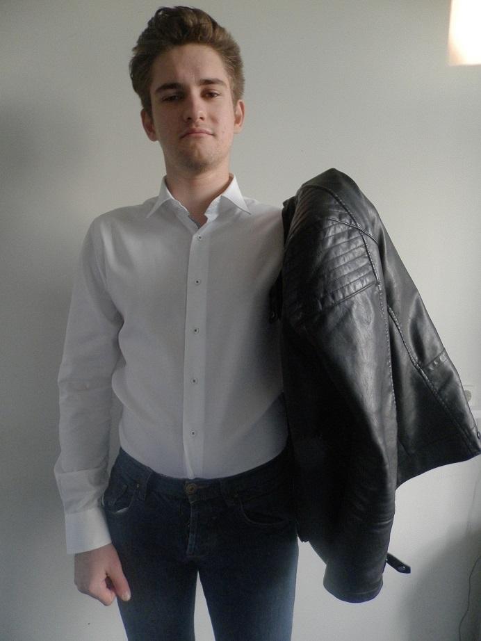 Overhemd Voor Hem.Review Overhemd Van Hemdvoorhem Nl Tipsvoorjou Com