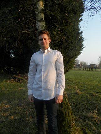 review overhemd hemdvoorhem