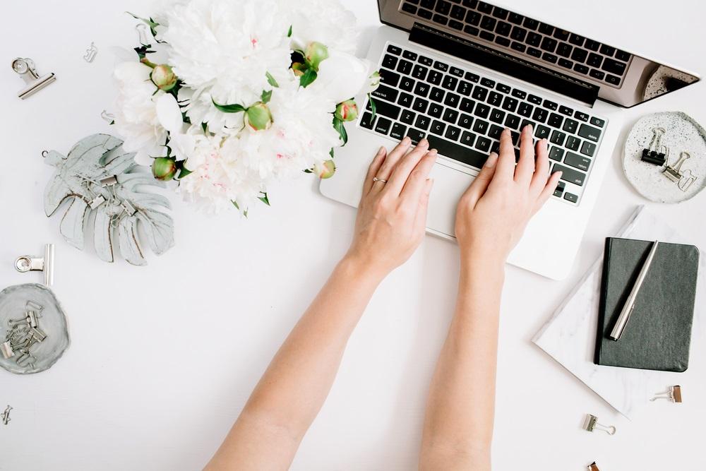 10 tips voor mensen die willen bloggen 1