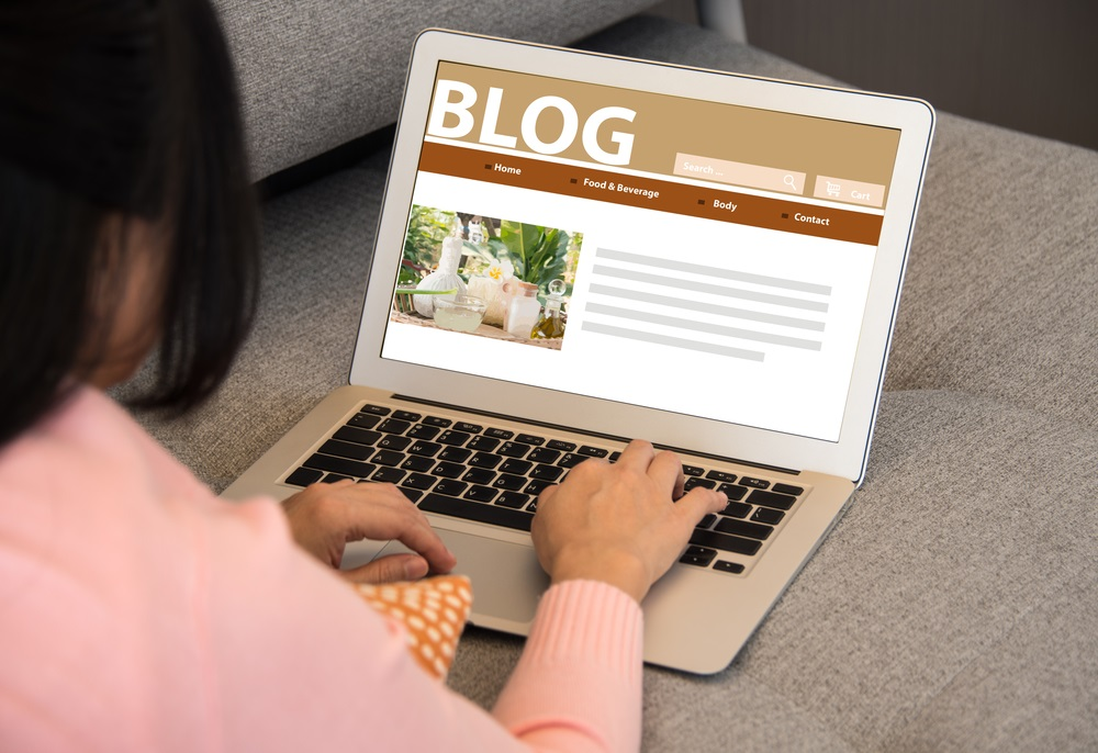 10 Tips voor mensen die willen bloggen