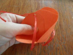 DIY Valentijn hartjeshanger 8