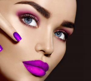 De make up trends lente zomer 2018